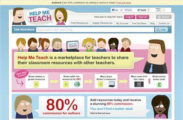 Help Me Teach