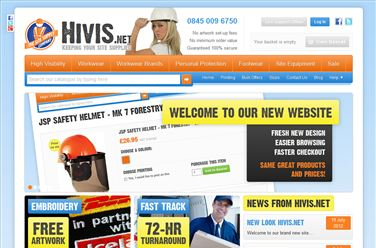 Hivis.net